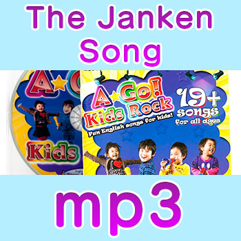 The-janken-song mp3 esl song download
