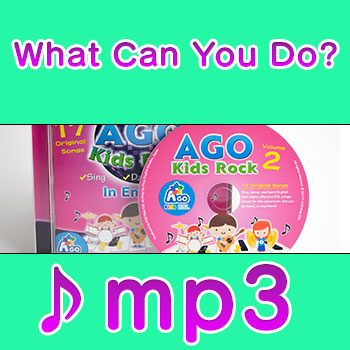 What-Can-You-Do mp3 esl song download