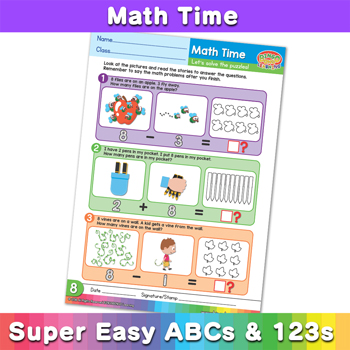 Math Time - Super-Easy-ABCs-and-123s