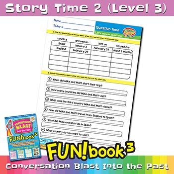 FUNbook3 Story Time 2 12