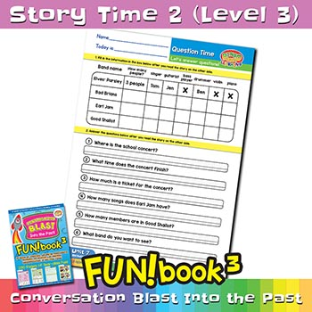FUNbook3 Story Time 2 14