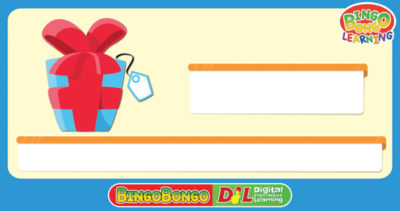 Editable Interactive Flashcards ABC Words 39