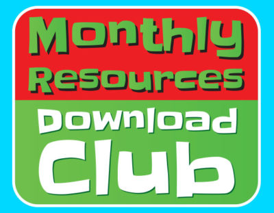 pdf video monthly resources download club