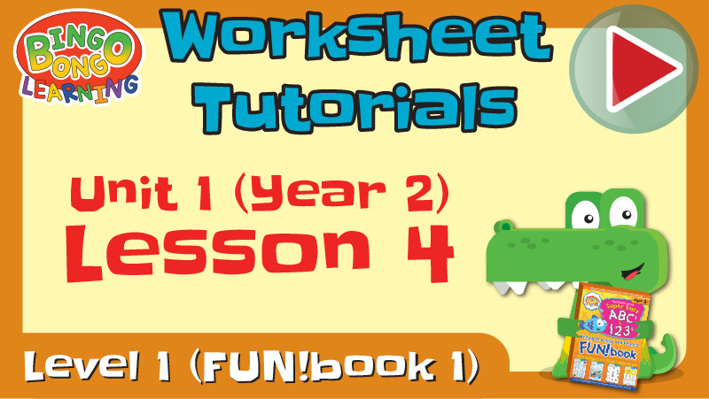 worksheet tutorial video l1 2 u1 l4